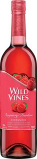 Wild Vines Zinfandel Raspberry 750ml - Case of 12